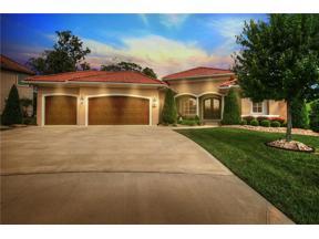 Property for sale at 7630 Lance Circle, Parkville,  Missouri 64152