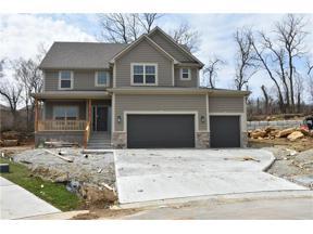 Property for sale at 1402 Burr Oak Court, Grain Valley,  Missouri 64029