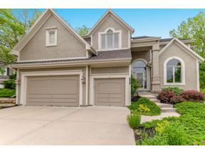 Property for sale at 26310 W Cedar Niles Circle, Olathe,  Kansas 66061