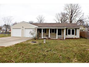Property for sale at 405 E Dryden Street, Odessa,  Missouri 64076