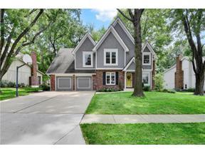 Property for sale at 15919 W Beckett Lane, Olathe,  Kansas 66062