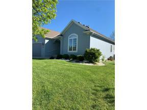 Property for sale at 2200 NE Colonnade Avenue, Blue Springs,  Missouri 64014