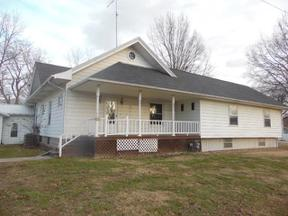 Property for sale at 1007 S Orange Street, Concordia,  Missouri 64020