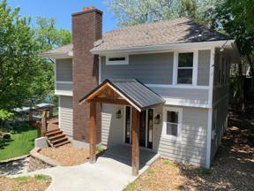 Property for sale at 68 L Lake Shore Drive, Lake Lotawana,  Missouri 64086