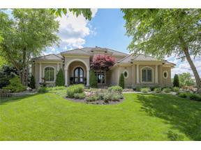 Property for sale at 14013 Outlook Street, Overland Park,  Kansas 66223