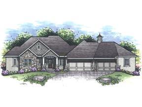 Property for sale at 16114 Carnoustie Lane, Loch Lloyd,  Missouri 64012