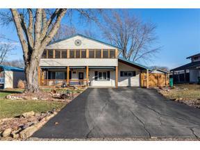 Property for sale at 8800 Hilltop Road, Ozawkie,  Kansas 66070