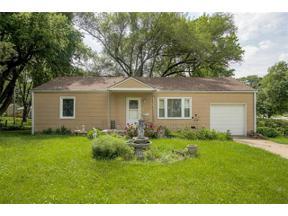 Property for sale at 6714 Nieman Road, Shawnee,  Kansas 66203