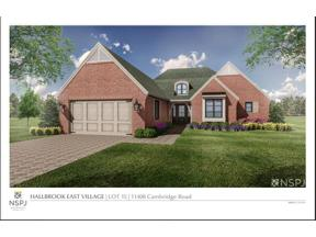 Property for sale at 11408 Cambridge Road, Leawood,  Kansas 66211