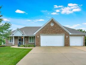 Property for sale at 1705 Remington Street, Pleasant Hill,  Missouri 64080