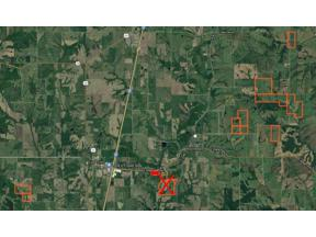 Property for sale at E 290th Avenue, Blythedale,  Missouri 64426