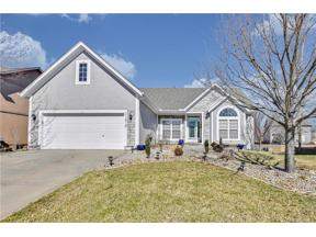 Property for sale at 21618 W 62nd Street, Shawnee,  Kansas 66218