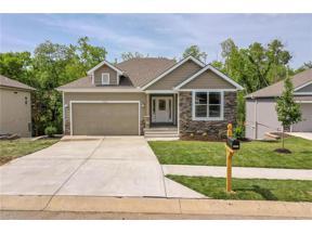 Property for sale at 23172 W 126 Street, Olathe,  Kansas 66061