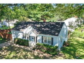 Property for sale at 8611 Hiawatha Road, Kansas City,  Missouri 64114