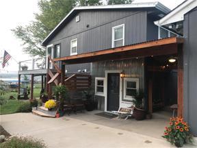 Property for sale at 11 A Lake Shore Drive, Lake Lotawana,  Missouri 64086