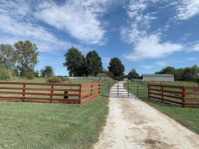 Property for sale at 5294 Walton Road, Bates City,  Missouri 64011