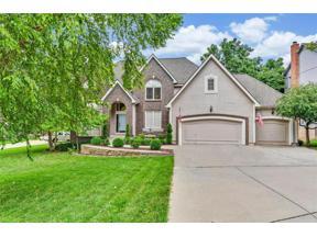 Property for sale at 14928 Rhodes Circle, Lenexa,  Kansas 66215