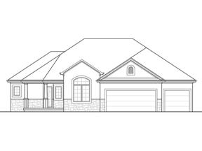 Property for sale at 1001 NW Woodbury Drive, Grain Valley,  Missouri 64029