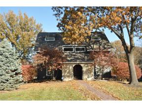 Property for sale at 3901 SW Linden Lane, Lee's Summit,  Missouri 64082