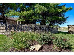 Property for sale at 13823 W 112Th Terrace, Olathe,  Kansas 66215