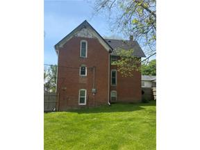 Property for sale at 209 W Cherry Street, Skidmore,  Missouri 64487