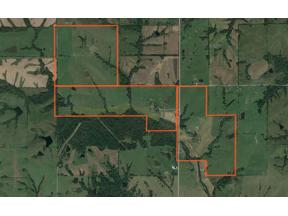 Property for sale at 15150 E 290th Avenue, Blythedale,  Missouri 64426