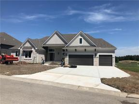 Property for sale at 116 NW Mackenzie Drive, Lee's Summit,  Missouri 64081
