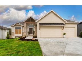 Property for sale at 11356 S Garden Street, Olathe,  Kansas 66061