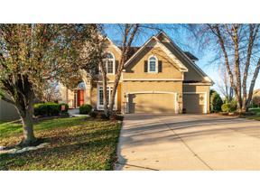 Property for sale at 11391 S Belmont Street, Olathe,  Kansas 66061