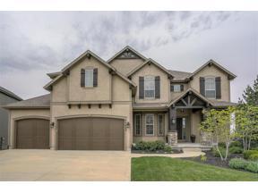 Property for sale at 24653 W 112 Terrace, Olathe,  Kansas 66061