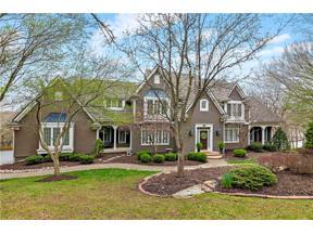 Property for sale at 17080 S Highland Ridge N/A, Loch Lloyd,  Missouri 64012
