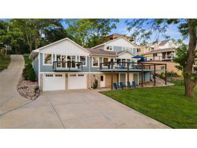 Property for sale at 16 V Lake Shore Drive, Lake Lotawana,  Missouri 64086