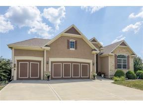 Property for sale at 16375 W 163 Terrace, Olathe,  Kansas 66062