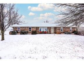 Property for sale at 8767 Barkertown Road, Odessa,  Missouri 64076