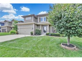 Property for sale at 17280 S Lichtenauer Drive, Olathe,  Kansas 66062