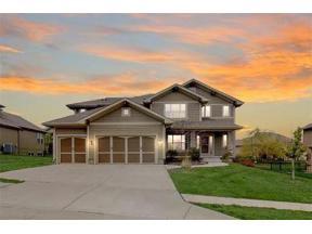 Property for sale at 1226 Kingsland Circle, Raymore,  Missouri 64083
