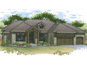 Property for sale at 1317 Granton Lane, Raymore,  Missouri 64083