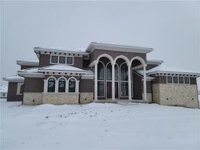 Property for sale at 17205 Goddard Street, Overland Park,  Kansas 66221