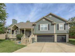 Property for sale at 1701 Trailridge Drive, Pleasant Hill,  Missouri 64013