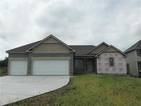 Property for sale at 20104 Barker Street, Spring Hill,  Kansas 66083