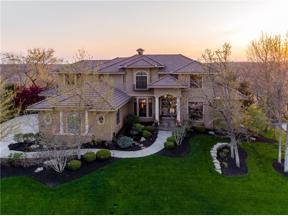 Property for sale at 10278 S Oak Manor Drive, Olathe,  Kansas 66061