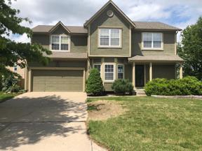 Property for sale at 13512 W 129th Street, Olathe,  Kansas 66062