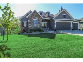 Property for sale at 4545 NE Sherwood Drive, Lee's Summit,  Missouri 64064