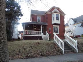 Property for sale at 1919 Franklin Avenue, Lexington,  Missouri 64067