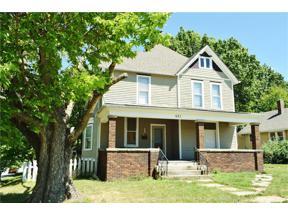 Property for sale at 421 N College N/A, Warrensburg,  Missouri 64093