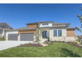 Property for sale at 16708 Earnshaw Street, Overland Park,  Kansas 66221