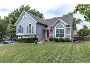Property for sale at 1269 N Lucy Montgomery Way, Olathe,  Kansas 66061