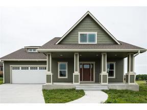 Property for sale at 1106 Signal Lake Court, Baldwin City,  Kansas 66006