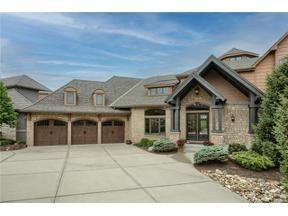 Property for sale at 1728 NE Blue Heron Drive, Lee'S Summit,  Missouri 64086