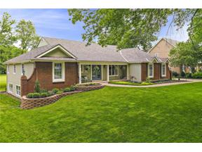 Property for sale at 12721 Sagamore Road, Leawood,  Kansas 66209